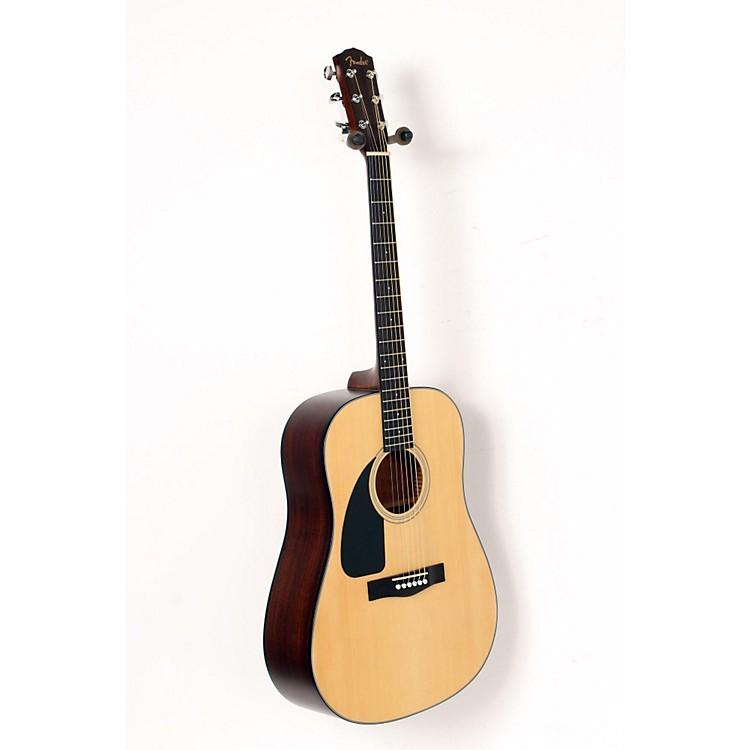 FenderClassic Design Series CD-100 Dreadnought Left-Handed Acoustic GuitarNatural888365907864