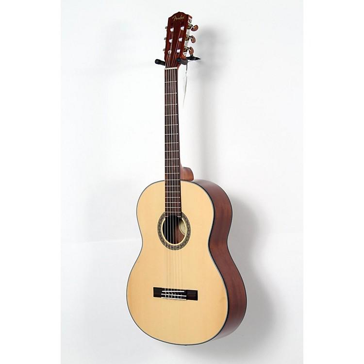 FenderClassic Design Series CN-90 Clasical Acoustic GuitarNatural190839031037