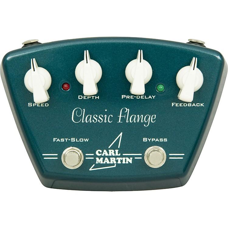 Carl MartinClassic Flange Guitar Effects Pedal