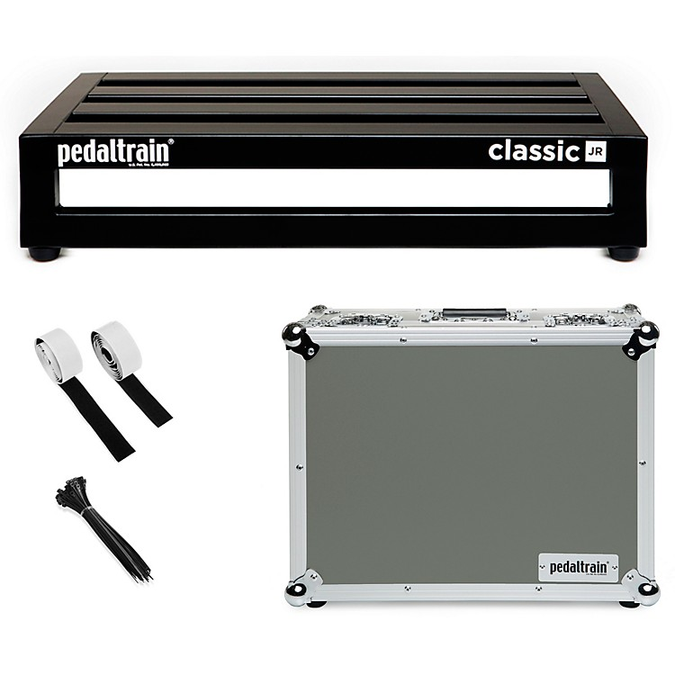 PedaltrainClassic JR. Pedalboardwith Tour Case