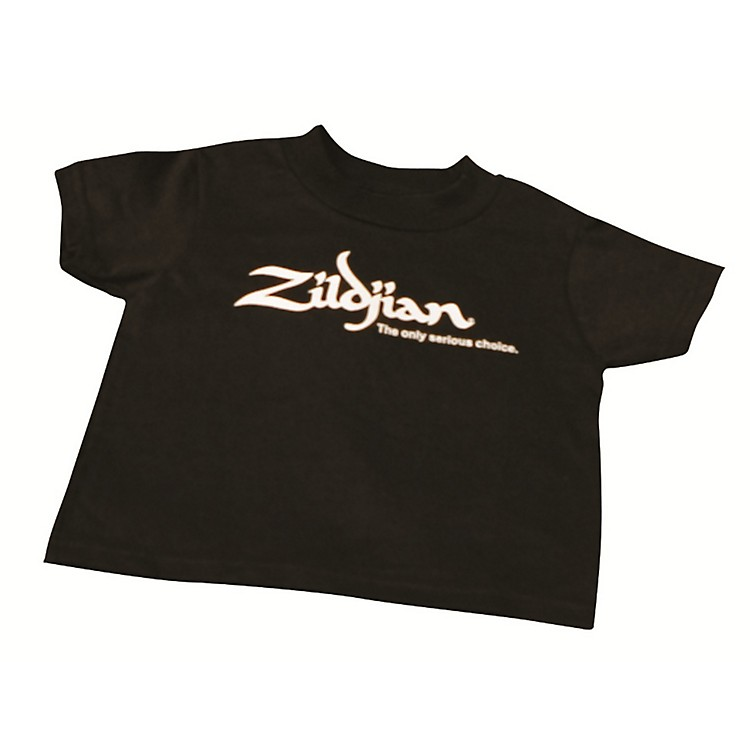 ZildjianClassic Kids T-Shirt(Size 2) Medium