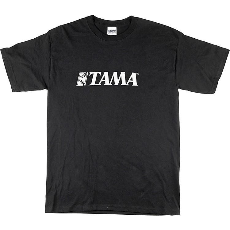 TAMAClassic Logo T-ShirtBlackMedium