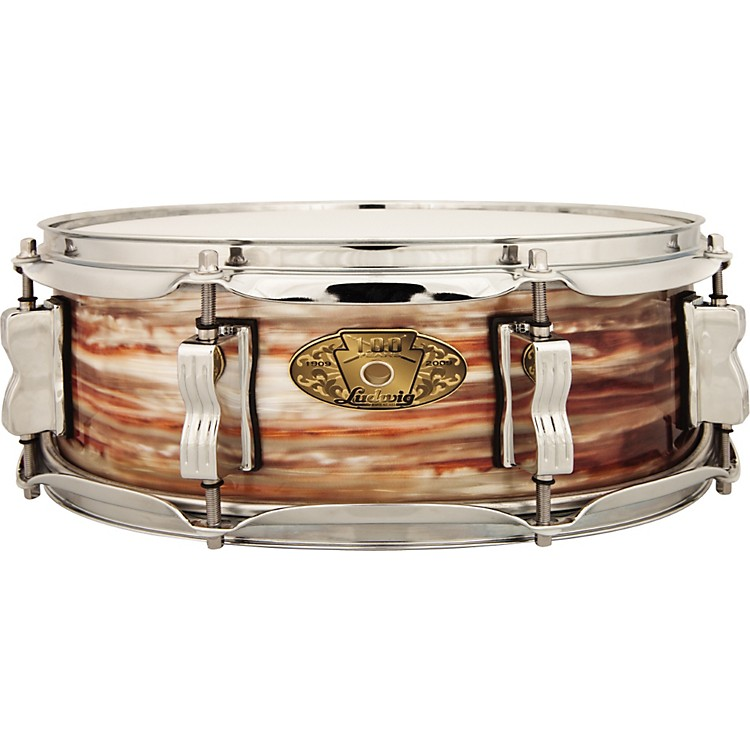 Ludwig classic maple jazz festival snare music123 for Classic house drums