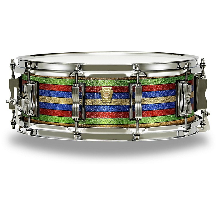 Ludwig Classic Maple Salesman Snare Drum 14 x 5 in.