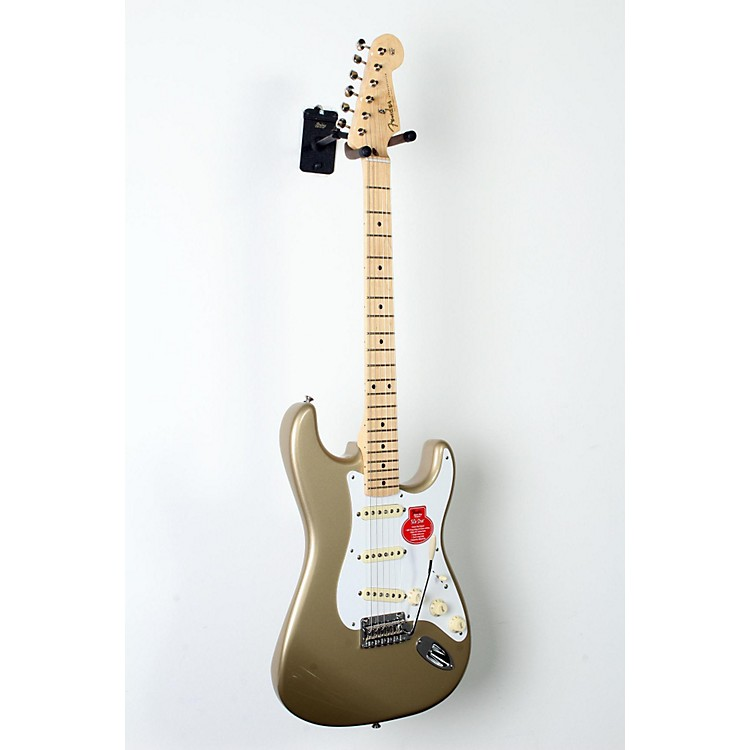 Fender Classic Player '50s Stratocaster Electric Guitar Shoreline Gold 888365855875