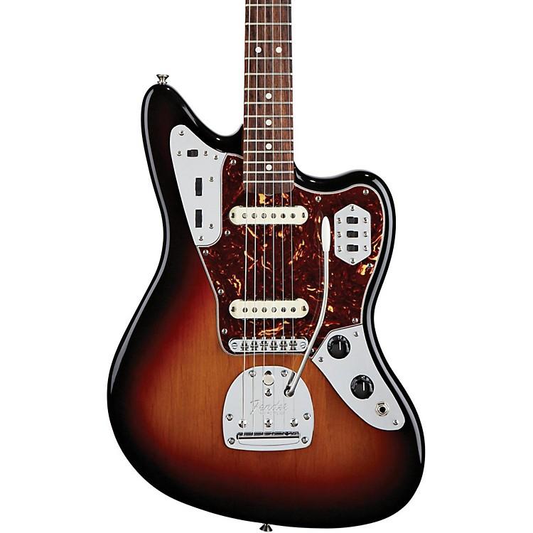 FenderClassic Player Jaguar Special Electric Guitar3-Color Sunburst