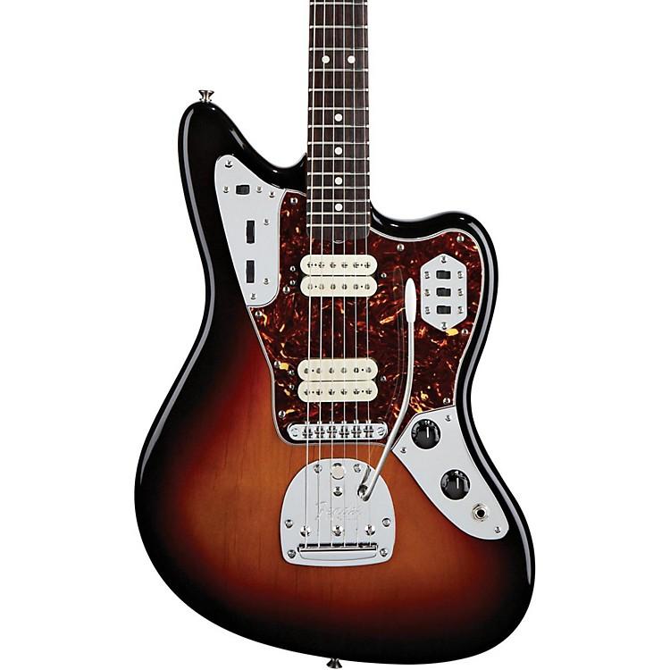 FenderClassic Player Jaguar Special HH Electric Guitar3-Color Sunburst