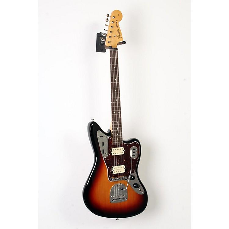 FenderClassic Player Jaguar Special HH Electric Guitar3-Color Sunburst888365903941