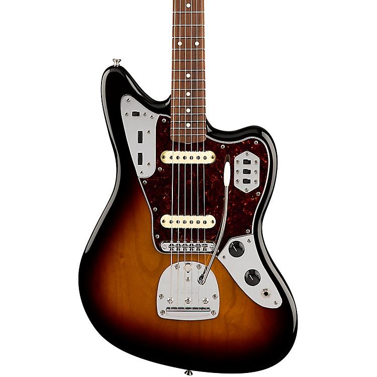 FenderClassic Player Jaguar Special Pau Ferro Fingerboard3-Color Sunburst