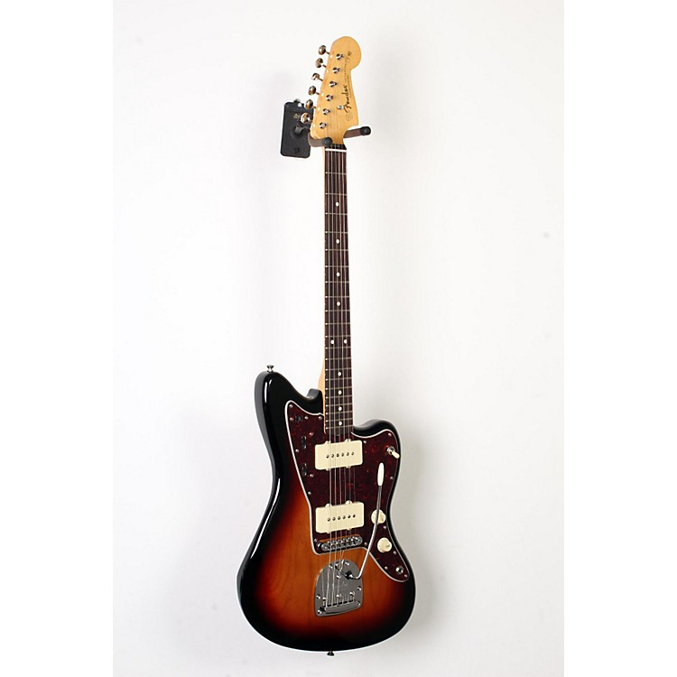 Fender Classic Player Jazzmaster Special Electric Guitar 3-Color Sunburst 888365896458