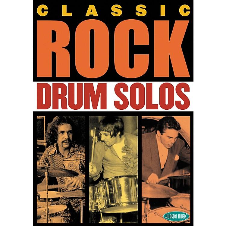 Hudson MusicClassic Rock Drum Solos DVD
