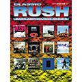 AlfredClassic Rush Anthology Series Bass Tab Book-thumbnail