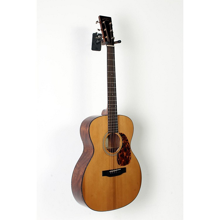 Recording King Classic Series 000 Torrefied Adirondack Spruce Top Acoustic Guitar Natural 888365830797