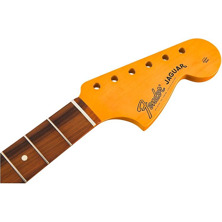 FenderClassic Series '60s Jaguar Laquer Neck with Pau Ferro Fingerboard
