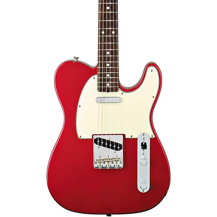 FenderClassic Series '60s Telecaster Electric GuitarCandy Apple Red
