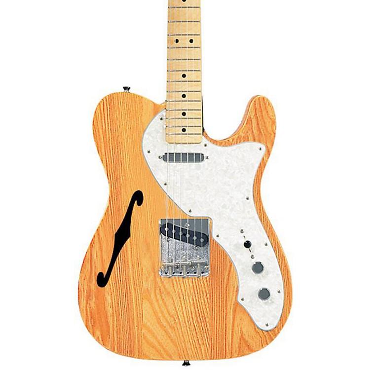 FenderClassic Series '69 Telecaster Thinline Electric GuitarNatural
