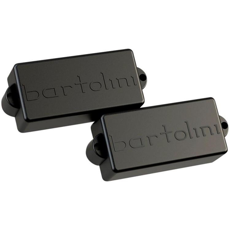 BartoliniClassic Series Bass 5-String P Bass Single Coil Pickup