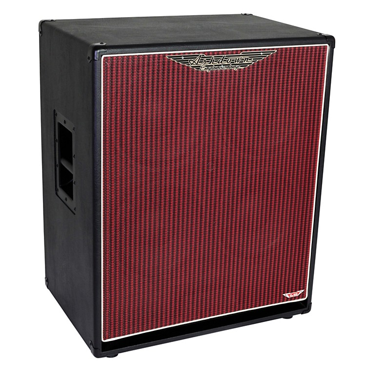 Ashdown Classic Series CL-410H Bass Cab