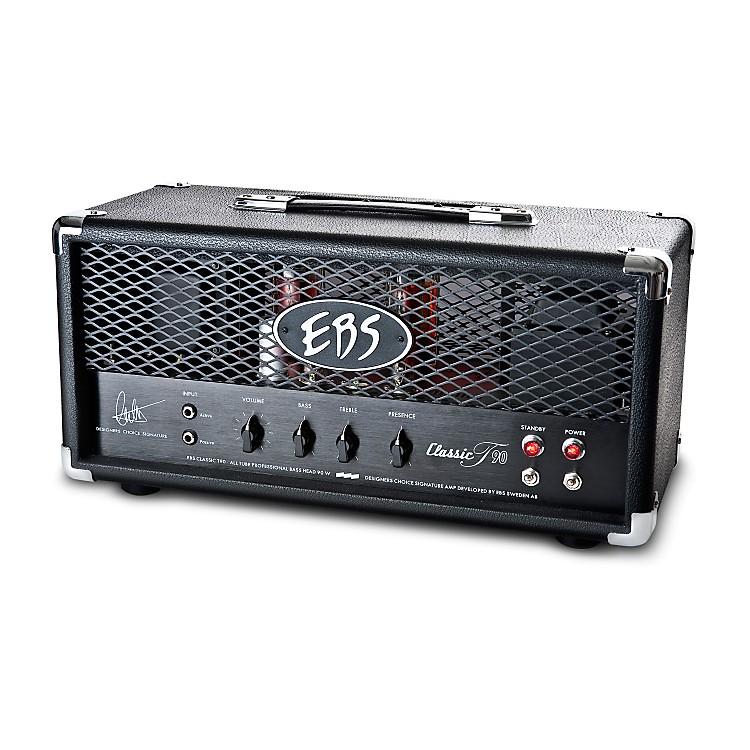 EBSClassic T90 90W Tube Bass Amp Head