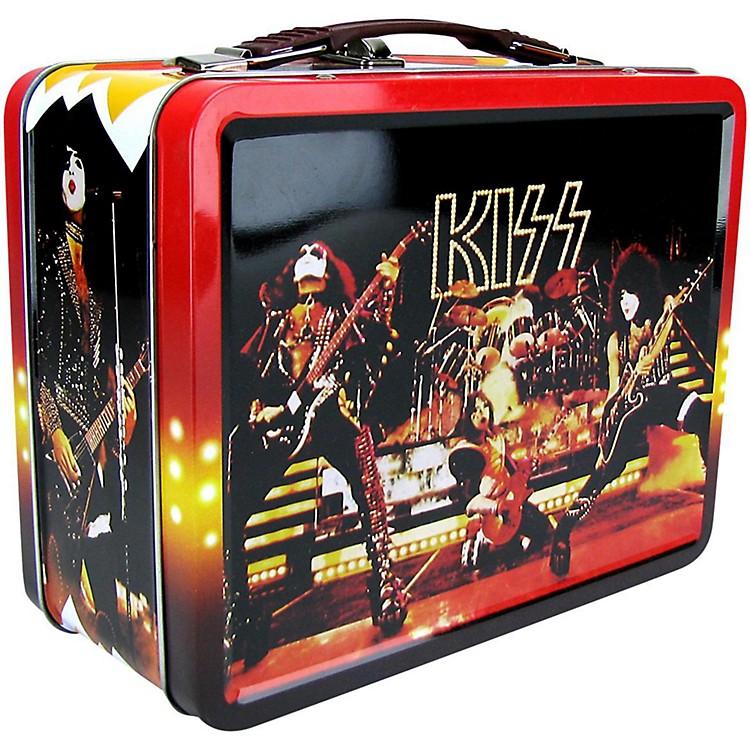 KISSClassic Tin Tote/Lunchbox