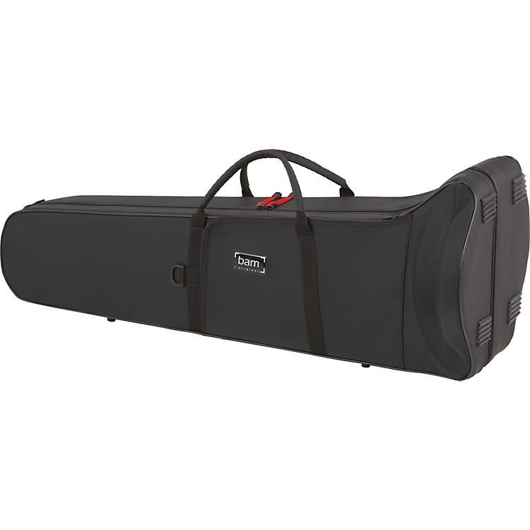 BamClassic Trombone Case3032S Classic Bass Case