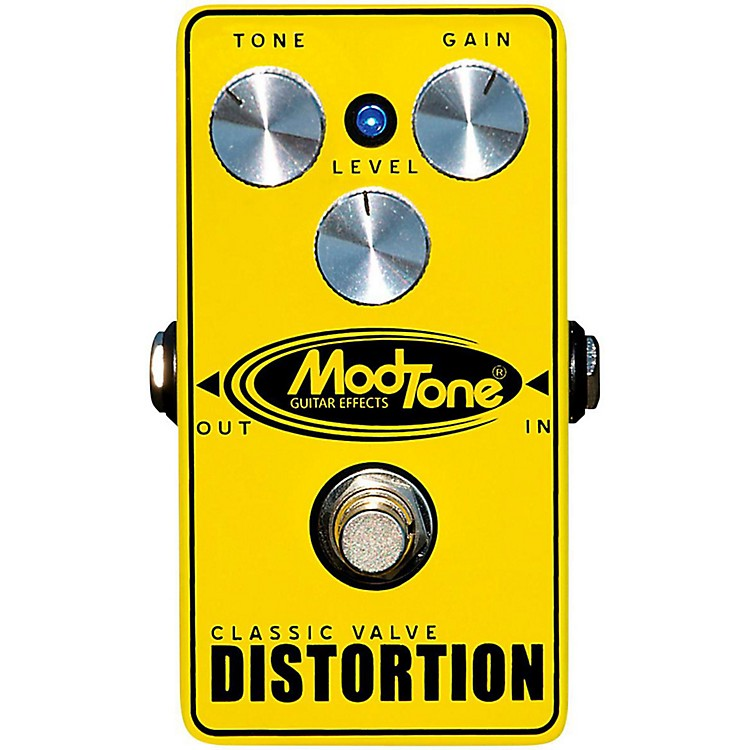 ModtoneClassic Valve Distortion