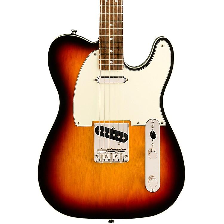 SquierClassic Vibe '60s Telecaster Custom Electric Guitar3-Color Sunburst
