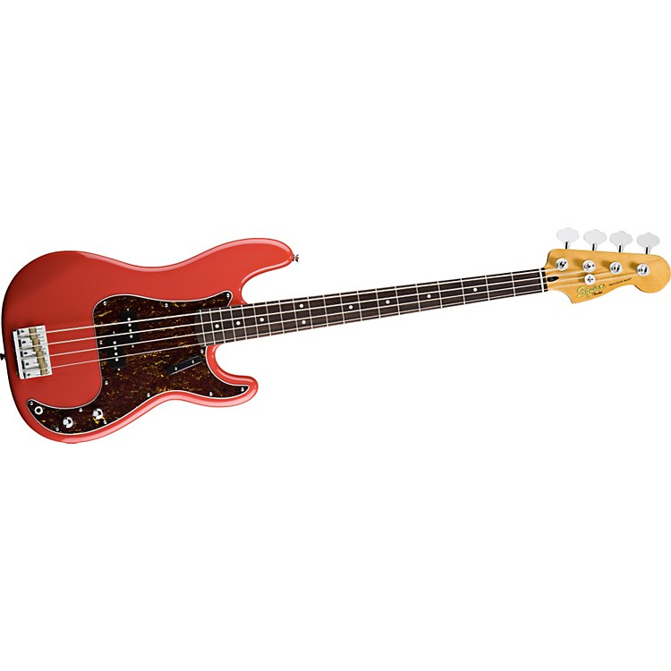 Squier Classic Vibe Precision Bass '60s Guitar
