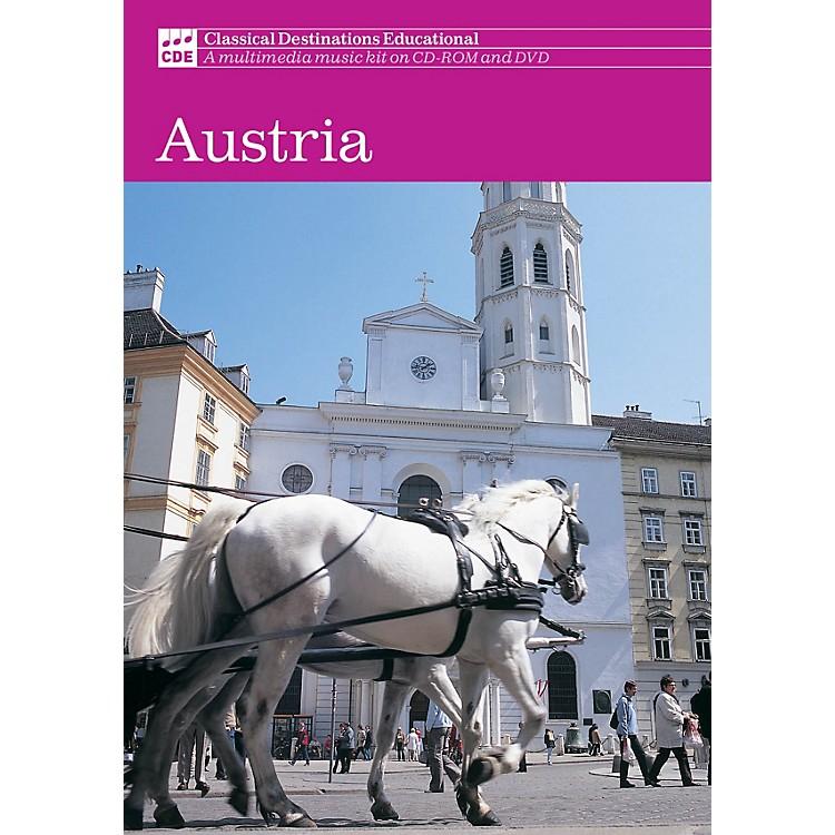 Classical Destinations EducationalClassical Destinations: Austria (Austria) DVD