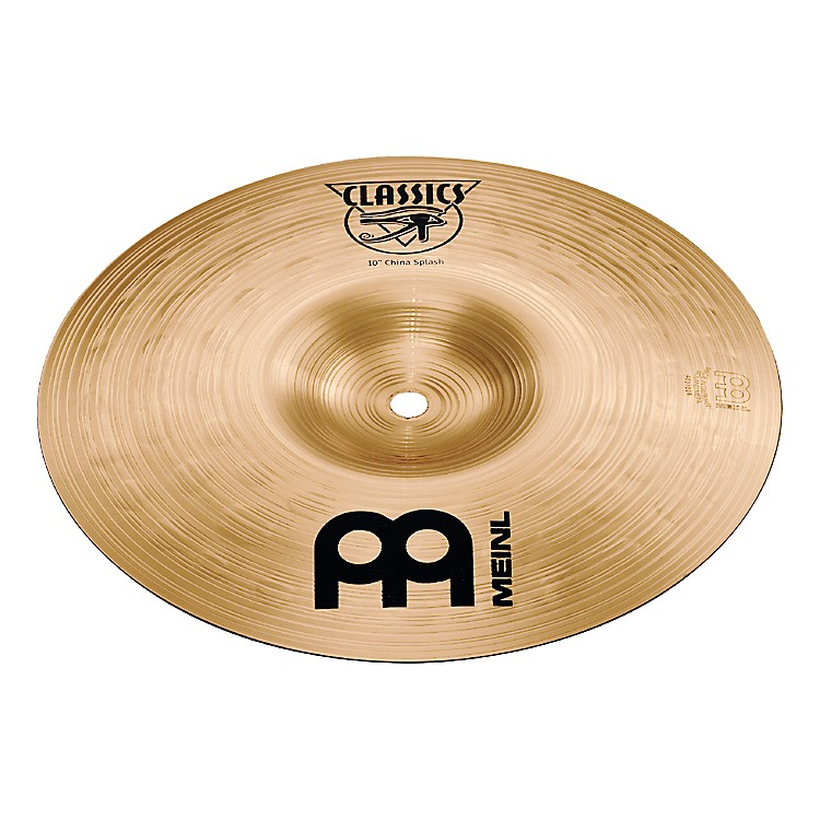 MeinlClassics China Splash Cymbal