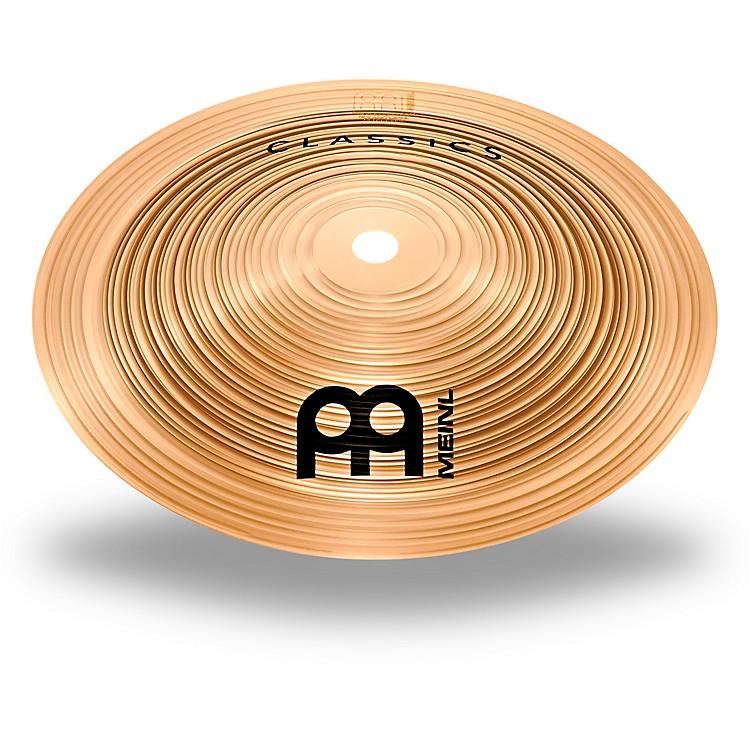 MeinlClassics Medium Bell Cymbal 8 Inch