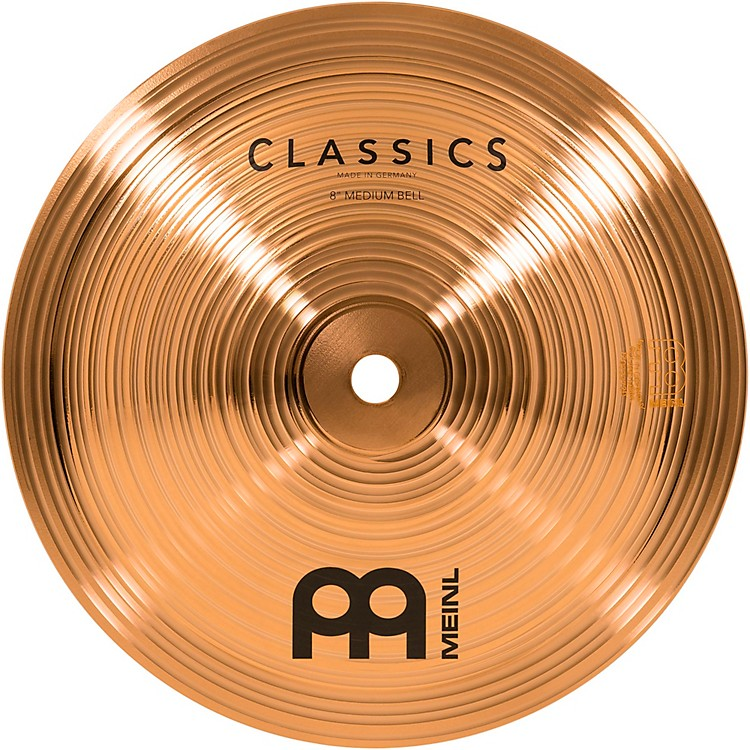 MeinlClassics Medium Bell Cymbal8 in.