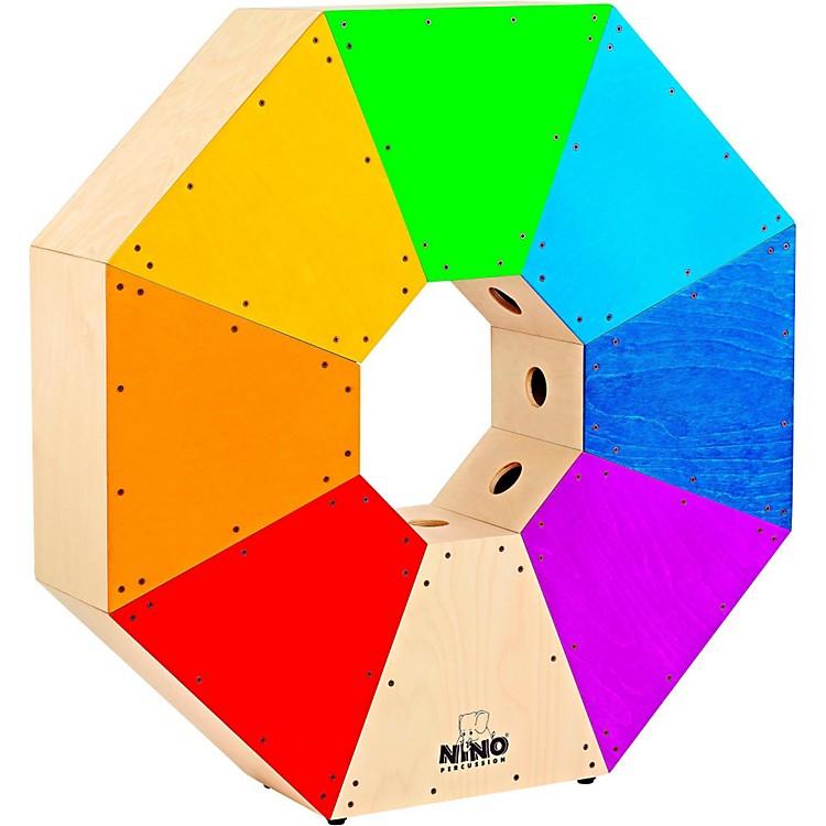 NinoClassroom CajonMulti Color