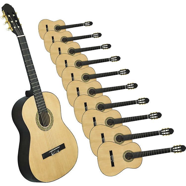 LyonsClassroom Guitar Program Kit 1/4 buy 10, get one FREE!