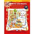 Alfred Classroom Music for Little Mozarts Curriculum Book 1 & CD