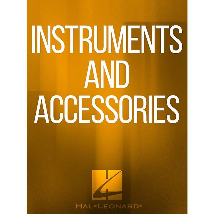 Hal LeonardClaude Bolling - Concerto Transcribed Series