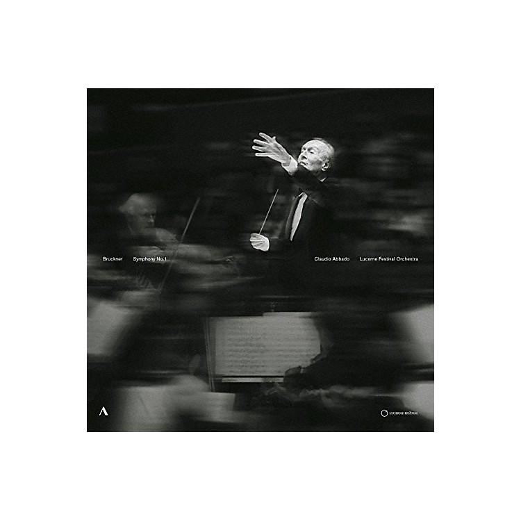 AllianceClaudio Abbado - Lucerne Festival Orchestra