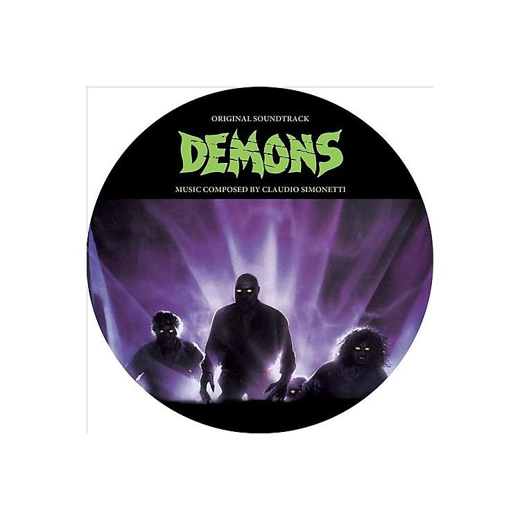 AllianceClaudio Simonetti - Demons (Original Soundtrack) (30th Anniversary Edition)
