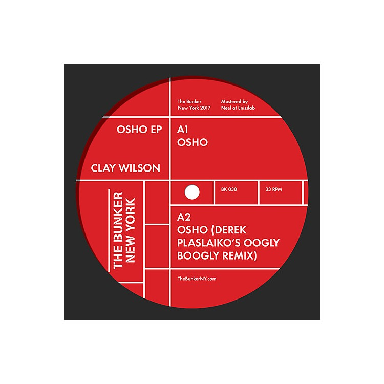 AllianceClay Wilson - Osho