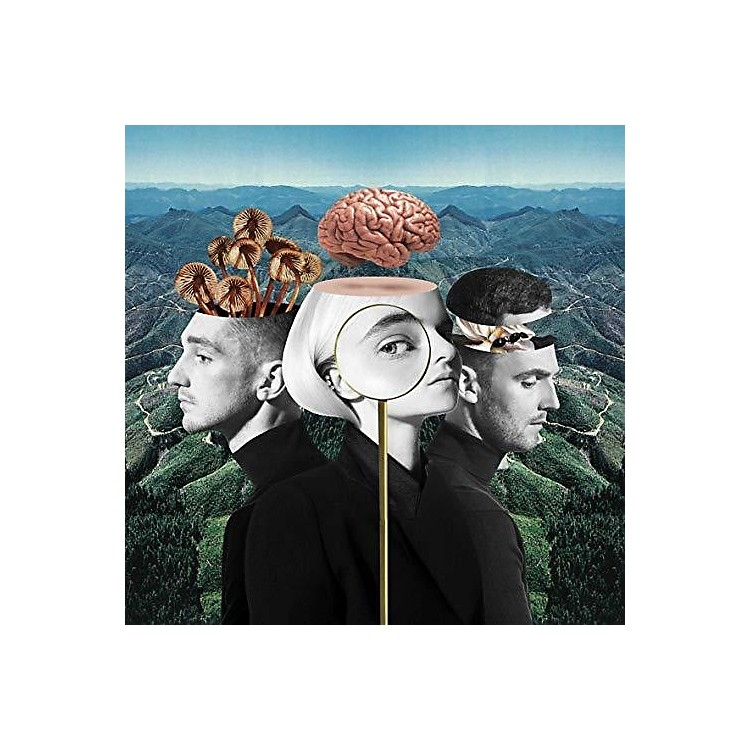Alliance Clean Bandit - What Is Love
