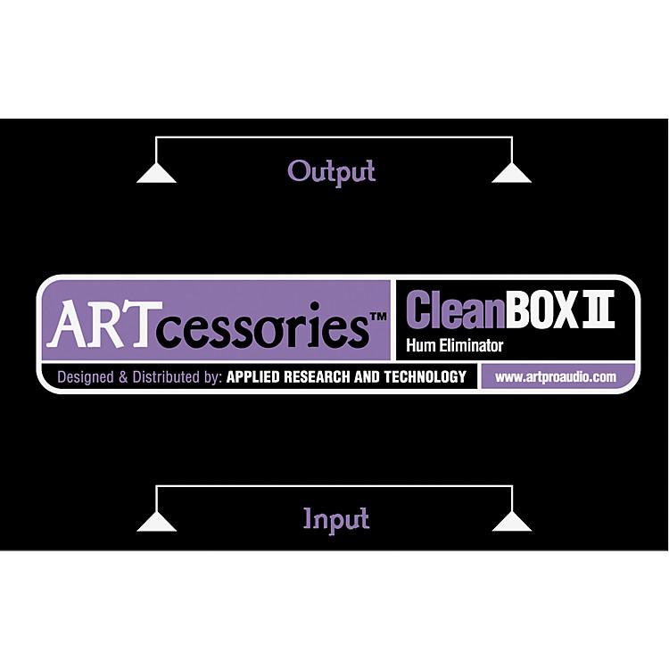 ARTCleanBox II Passive Hum Eliminator