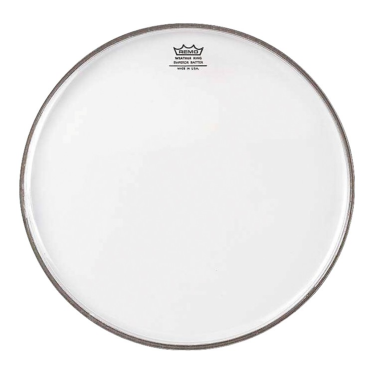 RemoClear Emperor Batter Drumhead14 in.