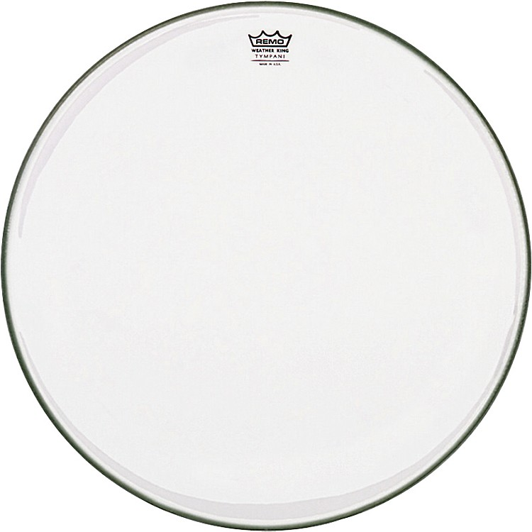 Remo Clear Extended Timpani Head  34 in.