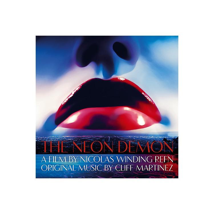 AllianceCliff Martinez - Neon Demon (Original Soundtrack)