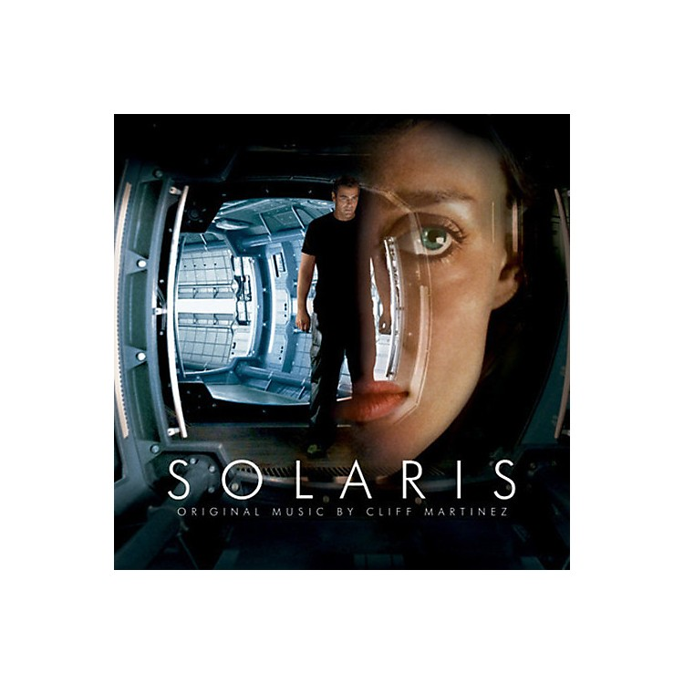 AllianceCliff Martinez - Solaris (original Soundtrack)
