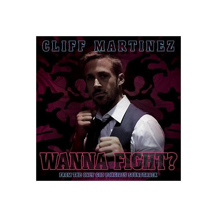 AllianceCliff Martinez - Wanna Fight
