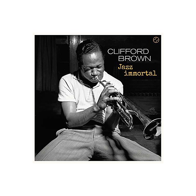 AllianceClifford Brown - Jazz Immortal