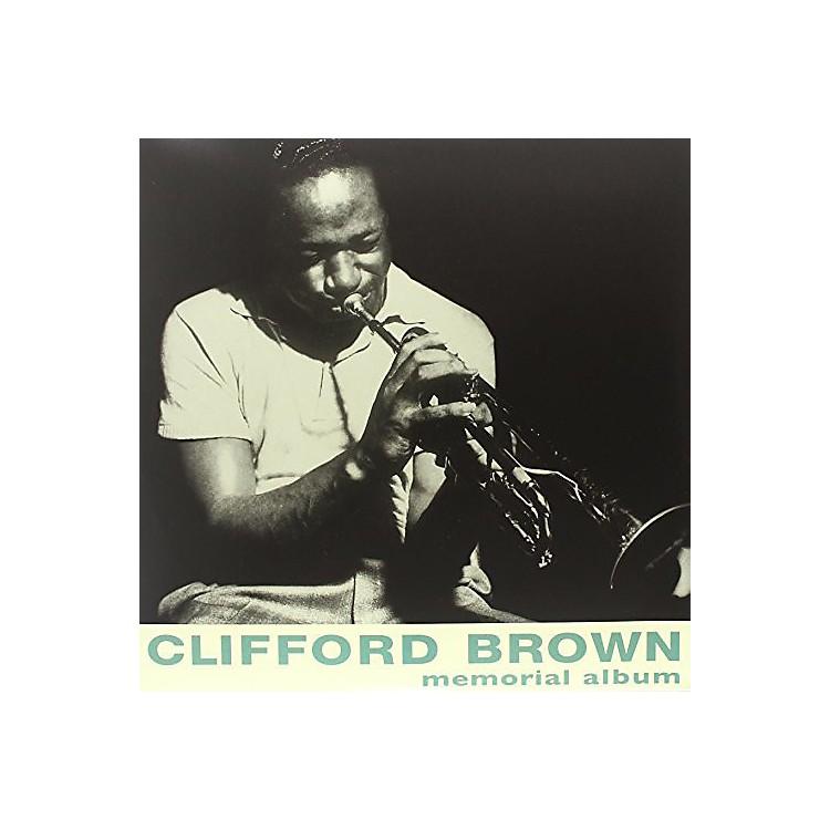 AllianceClifford Brown - Memorial Album