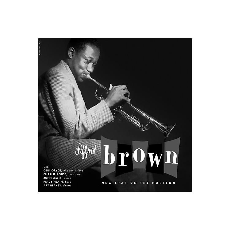 AllianceClifford Brown - New Star on the Horizon