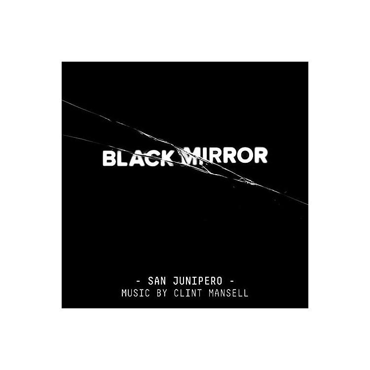 AllianceClint Mansell - Black Mirror: San Junipero (Original Score)